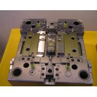 Custom Injection Moulding Die 2738 H13 NAK80 Mold Material High Polished Manufactures