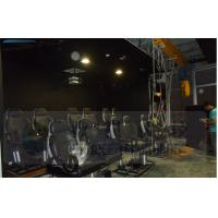 Professional 5D Cinema System With Digital Sound System Manufactures