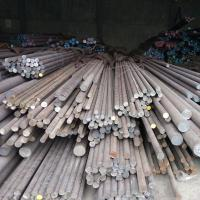 Grade 303Cu SS Round Bar Hot Rolled / Cold Drawn 303 Stainless Steel Bar Manufactures