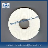 China Double Sided EVA Foam Tape White Release Paper on sale