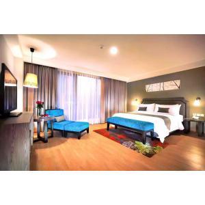 China china foshan custom made high quality bedroom sets hotel bedroom furniture on sale
