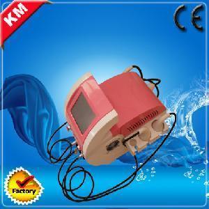 Ultrasonic +Tripolar RF + Vacuum Cavitation System (KM-U200A) Manufactures