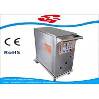 Ozone Water Generator machine for water disinfection with mix tank inside Manufactures