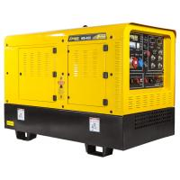 Oil /  Gas Pipeline Welding Machine WD400-Ⅱ 400A Welding Machine With Dual Handles Manufactures