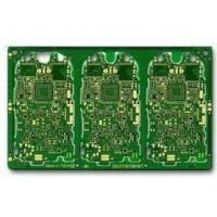 Plating Gold Rogers4350B Rogers4003C PCB building a circuit board Manufactures