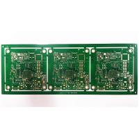 Electronic HDI Printed Circuit Boards FR-4 Immersion Gold Surface Treatment Manufactures