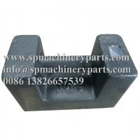 China gold suppliers direct wholesale new product  hardware tools iron cast 10kg bar weight-trade Manufactures