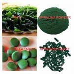 Spirulina&Chlorella Manufactures
