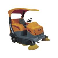 Ride-on Sweeper ARS-1750 Manufactures