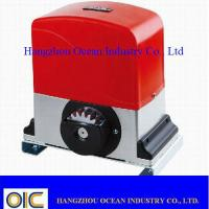 CE approvals Sliding Door Motor Sliding Gate Operator OIC-EA-370 OIC-EA-550 OIC-EB-370 OIC-EB-550 OIC-C-370 OIC-ED-200 Manufactures