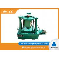 China Stainless Steel Vibratory Sieve Shaker Durable Sieve Testing Equipment on sale