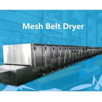 Industrial Fruit Processing Machine Automatic Fruit And Vegetable Dryer Machine Manufactures