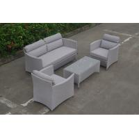 Outdoor Furniture Aluminium Sling Furniture Comfortable Sling Sofa for Frech, Spain, Italy, Mexico