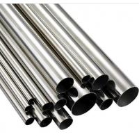 China Electric Heater 4mm Small Bore Stainless Steel Tube ASTM A269  EN 10217-7 GB/T24593-2009 on sale