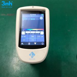 2°/10° 3NH TS7600 4mm Aperture D/8 Handheld Color Spectrophotometer Manufactures