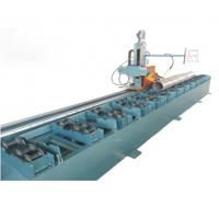 Roller bed CNC plasma cutting machine CNC controlled Manufactures