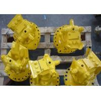 Quality SM220-07 Hydraulic Swing Motor Parts Of Hitachi EX200-5 EX200-2 EX200-3 Excavator for sale