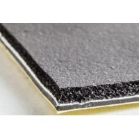 4.5mm Car Sound Damping Material High Density Foil Rubber Sound Insulation Mat Manufactures