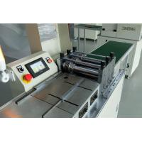 Multi Blades Aluminium Base Board PCB Depaneling Machine Cut 9 PCS One Time Manufactures