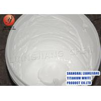 Good Weatherability Titanium Dioxide Rutile Manufactured Through Chlorination Process Manufactures