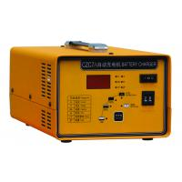 Electric Forklift Battery Charger 30A One Year Warranty CE ISO9001 Certification Manufactures