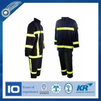 Durable Flame Resistant Clothing , Carton Pack Personal Protective Equipment Manufactures