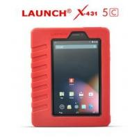 Car Diagnostic Tool LAUNCH X431 5C Pro Wifi / Bluetooth Tablet Full System Manufactures