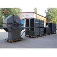 Agricultural Bucket Conveyor Elevator Machine With High Lifting Height Manufactures