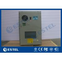 China AC220V Outdoor Cabinet Air Conditioner on sale