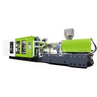 China Large Clamping Force 5 Gallon Preform Injection Molding Machine on sale