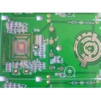 HASL Industrial PCB board 1oz ( 35um ) Copper Thickness, Rigid pcb with SMT