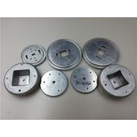 Led Cup Cooling Fin Deep Drawing Die Heat Treatment Lampshade Heat Sink Making Manufactures