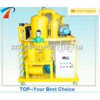 Buy cheap High pressure electrical transformer oil management plant for power transformer from wholesalers