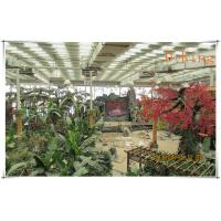 Seamless P7.62 Indoor Smd LED Display With 17222/㎡ Pixel Density Manufactures