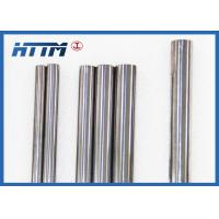 HF30 / K40UF Cemented Carbide Rods Fixed length with 0.6 micron TC powder Manufactures