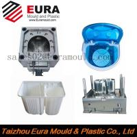 washing machine mould, China Huangyan plastic injection mould manufacturer Manufactures