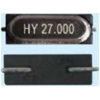 4.0PF Max Shunt Capacitance Crystal Clock Oscillator HC-49S-SMD RoHS Approved Manufactures