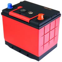 Dry Charged Li-ion Lifepo4 Car Battery 65Ah CCA 1200A 2 Years Warranty Manufactures