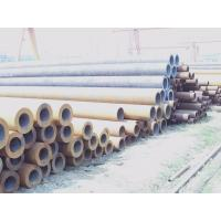 ASTM A53 GrB Thick Wall Seamless Steel Pipe , A178-C St35.8 St37-2 St42-2 Steel Pipe Manufactures