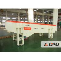 GZD Series Gravel Vibrating Feeder Used in Metallurgy Coal Mine Beneficiation Manufactures