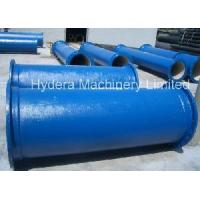 Flanged Welding Pipe Manufactures