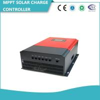 China High efficiency power MPPT Solar Charge Controller on sale