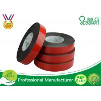 China Double Side PE / EVA Foam Tape 3M Acrylic Adhesive With Die Cutting on sale