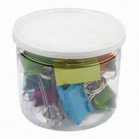 China Binder Clips, Measures 41mm on sale