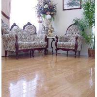 Solid Carbonized Bamboo Flooring (EJ-2) Manufactures