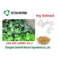 Ivy extract Antibacterial Plant Extracts Hederacoside c powder cas no.84082-54-2 Manufactures