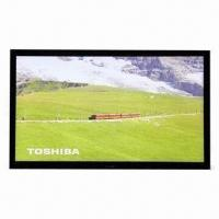72-inch CCTV LCD Monitor with 8ms Response Time, Supports 1,920 x 1,080p Resolution Manufactures