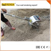 High Efficiency Easy Carry Small Cement Mixer For Women / Men Manufactures