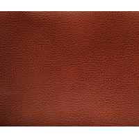 AR107 Pattern Brown Two Tone Sofa PU Leather Fabric With Light Resistance Manufactures