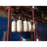 DOT-FMVSS-304 High Pressure CNG Gas Cylinder for Compressed Natural Gas Vehicles Manufactures